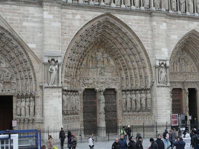 Notre dame de Paris 836941021