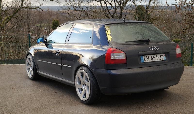 Audi A3 1,9L TDI de Louwiic !!! - Page 2 837182DSC03801