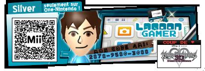Child of Light | Wii U 837249Silver