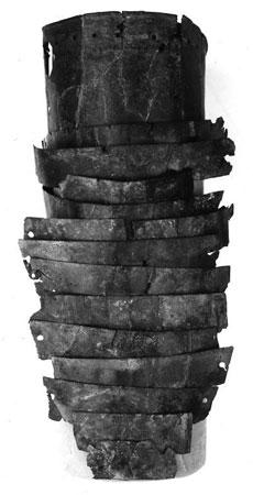 Fabrications de Caius Benitus Fulgor 837545manica11