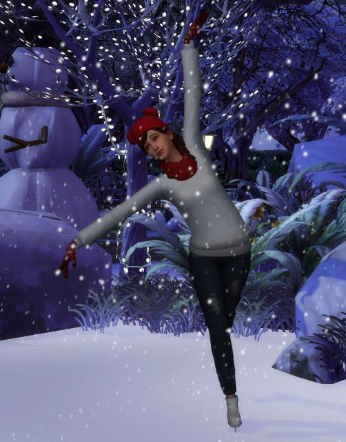 [Débutant] Faire tomber la neige 83755006122017103800