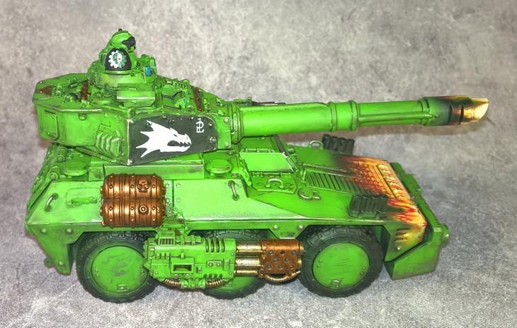 Warhammer 40K : Vulkan, Primarque des Salamanders 837636SalamandersReco3