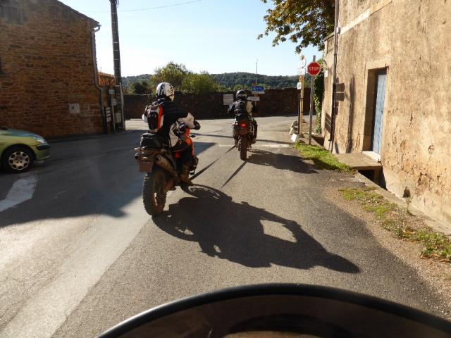 CR Hard Hérault Tour 2016 : la balade à BUBU, des pistes de mort pour la Toussaint ! 838298P1130588