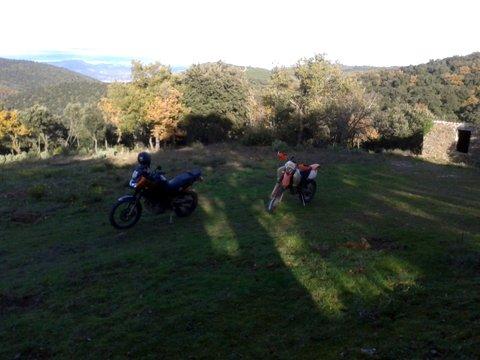 Aspres du Canigou, tour panoramique 83834720141219150118