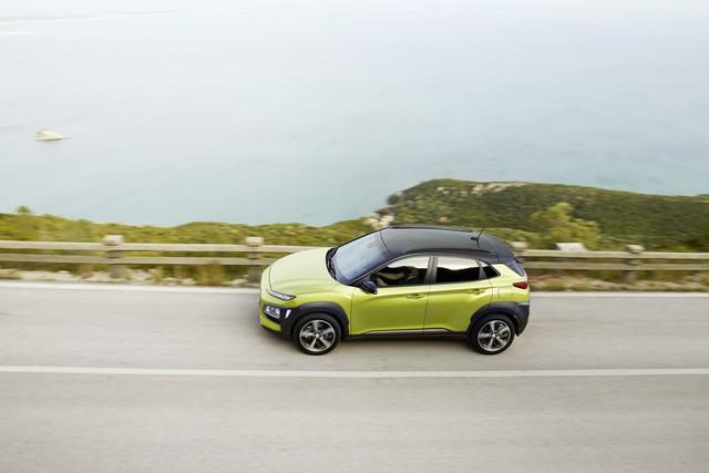 Le nouveau Hyundai Kona est né. Découvrez toutes ses informations 838383534655395593eae5009aa9