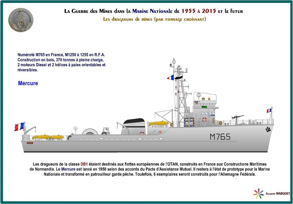 [Les différents armements de la Marine] La guerre des mines - Page 3 838391GuerredesminesPage18