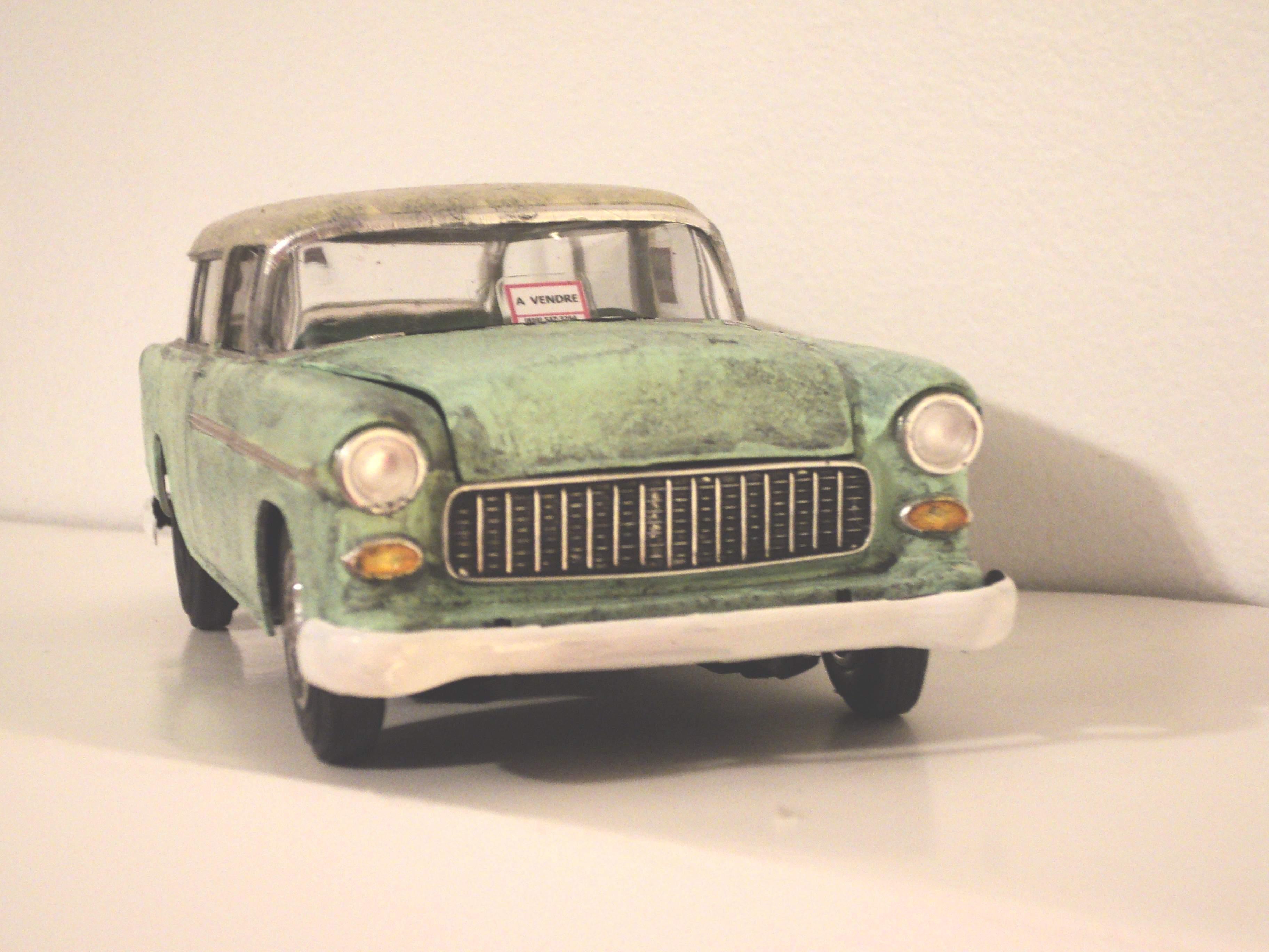 1955 Chevy Nomad (À vendre) 8389651955Nomadvendreno4