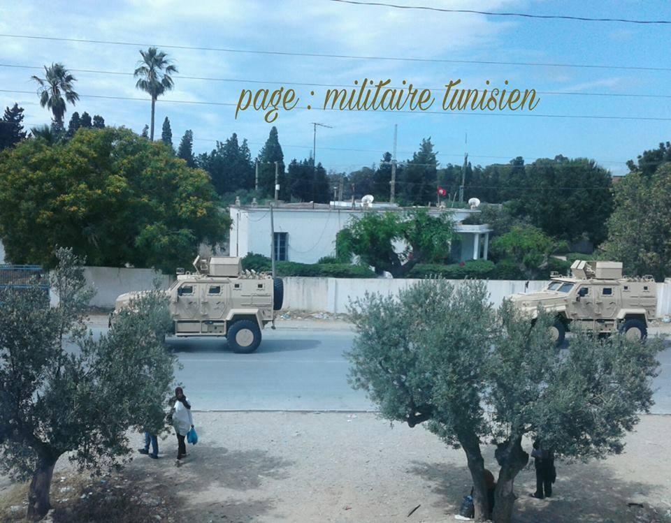 Armée Tunisienne / Tunisian Armed Forces / القوات المسلحة التونسية - Page 10 839164189220847635656004913007497391603548282922n