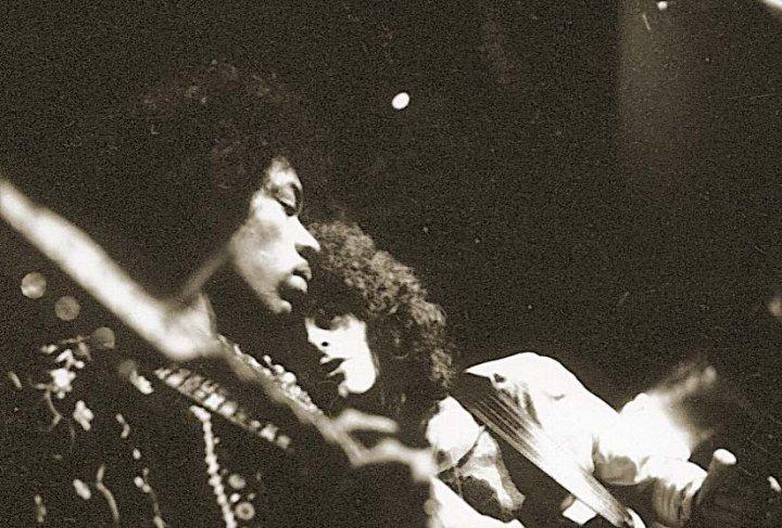 Stockholm (Dans In) : 4 septembre 1967 [Second concert] 839245247361065023560360201000002876768621670402400587n