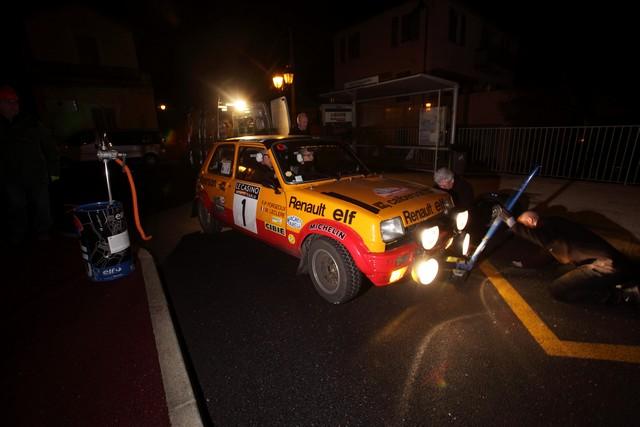 Rallye Monte-Carlo historique 2016 8392527536216