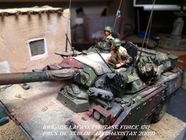 AMX 10 RCR SEPAR maquette Tiger Model 1/35 - Page 4 839481IMG4161