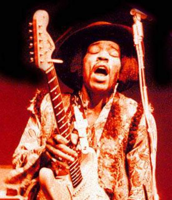 New York (Hunter College) : 2 mars 1968 [Second concert]     83998719680302Hunter06