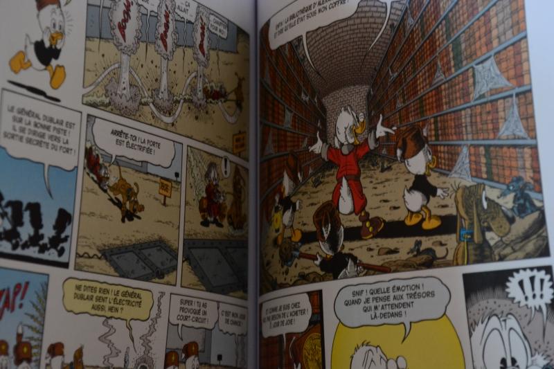 Les Trésors de Picsou • Intégrale Don Rosa [Glénat - 2012] - Page 6 8401922025