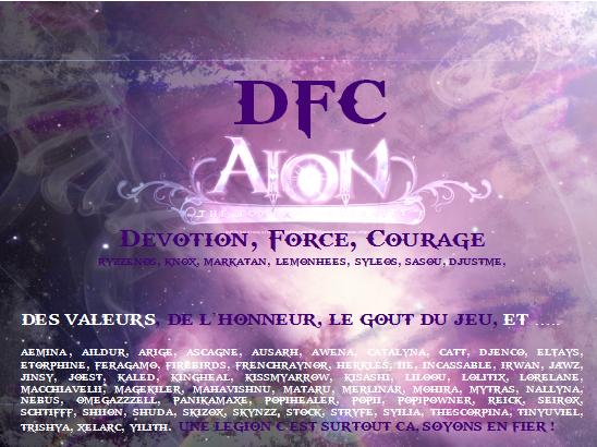 Dévotion Force et Courage 840481rtfty