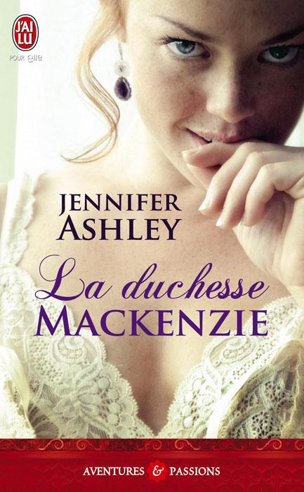 mackenzie - Les MacKenzie - Tome 4 : La Duchesse MacKenzie de Jennifer Ashley 8405859782290059128LaDuchesseMackenzieCouvBD
