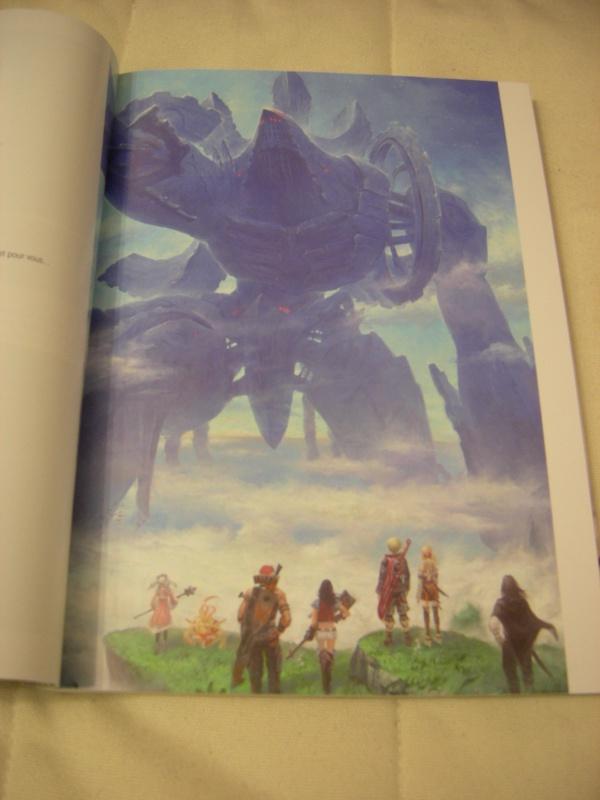 Art Book/Art Work, Magazines & Guides 840825DSCN7284