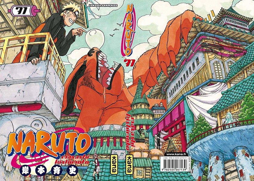 [MANGA/ANIME] Naruto / Naruto Shippuden  - Page 5 841018naruto71exclufnac