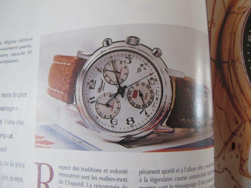 Chopard Classic Racing Mille Miglia Zagato Chronograph 841584IMG0884800x600