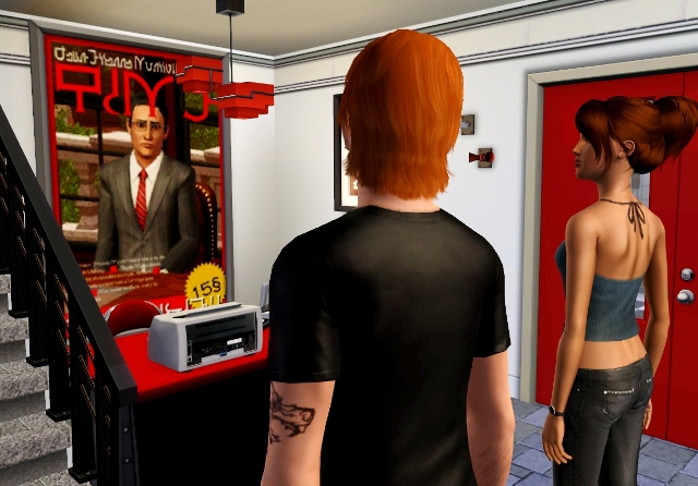"""[Terminé] Sims Histoires de Jobs """"Au bureau"""" - Page 20 841730Screenshot3"""