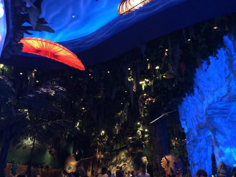 Walt Disney World + Universal Studios + Sea World + Busch Gardens Summer 2014 - Page 4 842090IMG2837