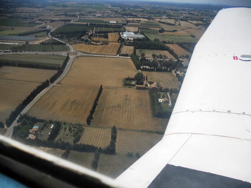 LFME Nîmes Courbessac 842877DSCN1232