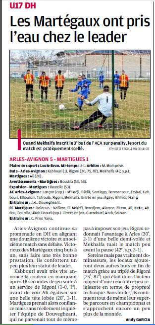 AC ARLES-AVIGNON B // CFA2  MEDITERRANEE GROUPE E  - Page 16 8429001310