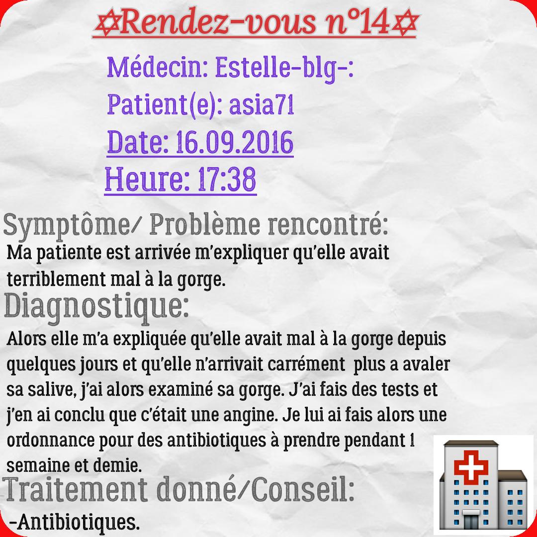 [C.H.U.] Rapport d'action RP de Estelle-blg-: - Infirmière 843068PicsArt0916060838