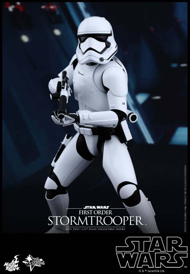 Star Wars (Hot toys) 843146101