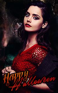 Jenna Coleman avatars 200*320 pixels   - Page 4 843364VAVAMaria