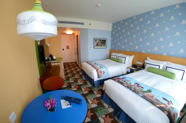 [Shanghai Disney Resort] Le Resort en général - le coin des petites infos  - Page 2 843379w160