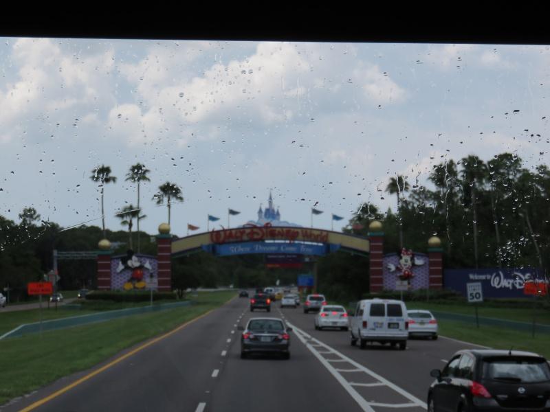 Walt Disney World + Universal Studios + Sea World + Busch Gardens Summer 2014 843667IMG0158