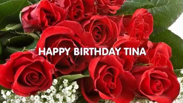 C'était l'anniversaire de Tina hier, allez on se rattrape... 845052image972