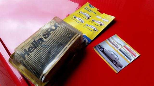 Fiat Ritmo 130 TC Abarth '84 en static sur Compomotive !! 84507620150906152103
