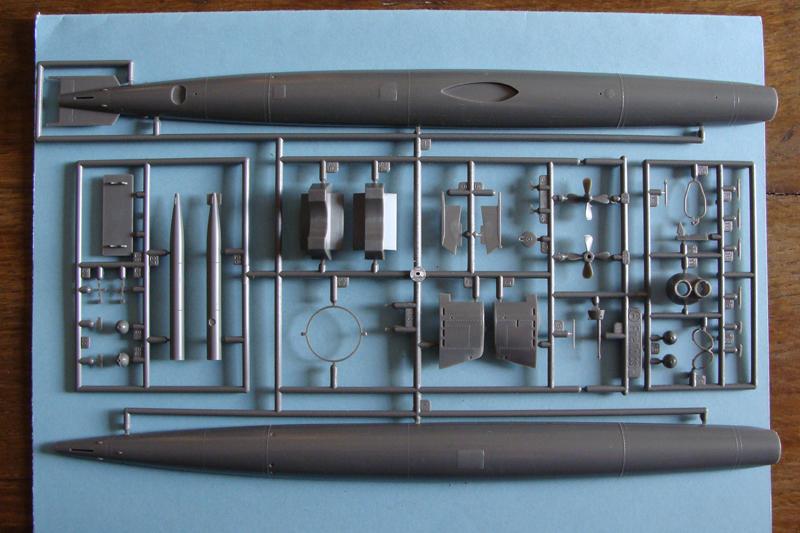Ko-Hyoteki / Sous-marin de poche Type A - Fine Molds - 1/72ème 845123DSC03955bis
