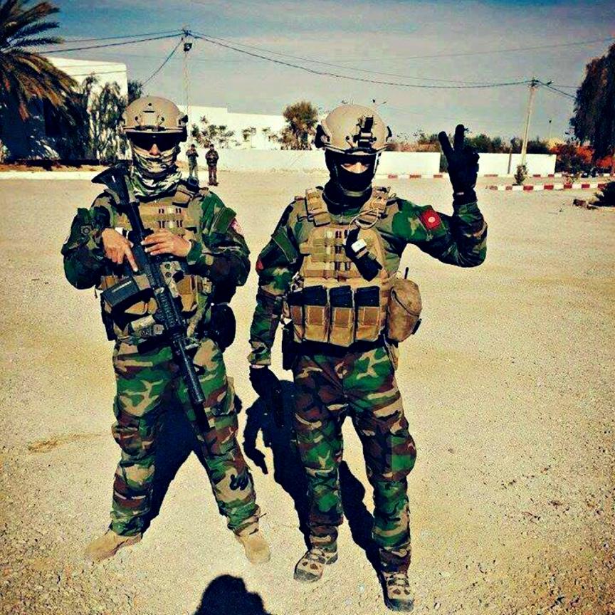 Armée Tunisienne / Tunisian Armed Forces / القوات المسلحة التونسية - Page 2 845175132391489441916856794113454262385760883727n