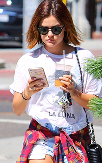Silver O. McBright - Page 2 845281LucyHale53