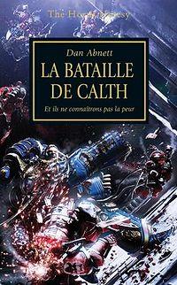 Programme des publications Black Library France de janvier à décembre 2012 846128FRKnownoFear200