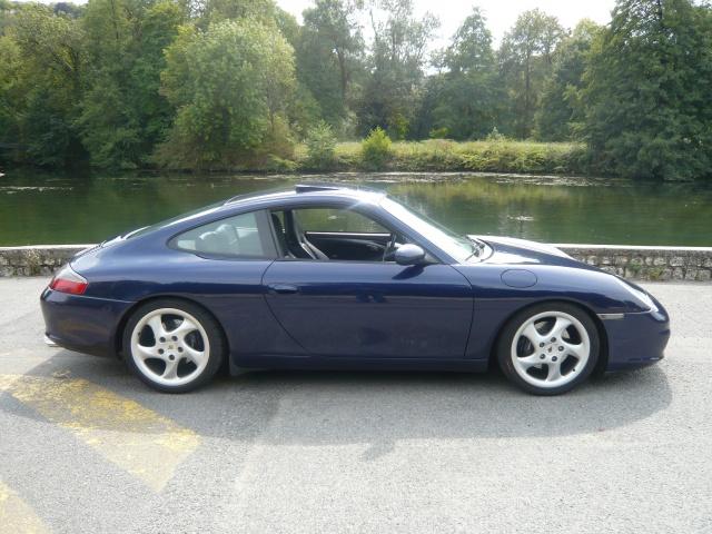 Porsche 996 c2 846235P1020872