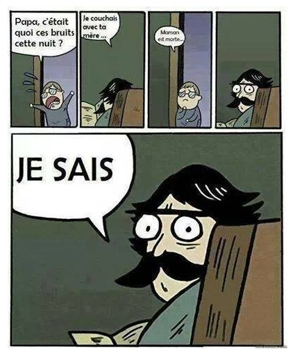 HUMOUR - blagues 84667321574010