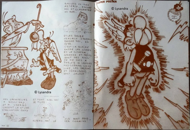 Mes dernières acquisitions Astérix - Page 22 846678postersa
