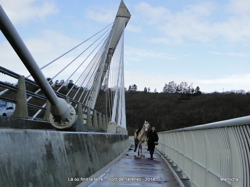 Déconstruction du vieux pont de Térénez 846688SizunCrozonCamaretLandevenec334