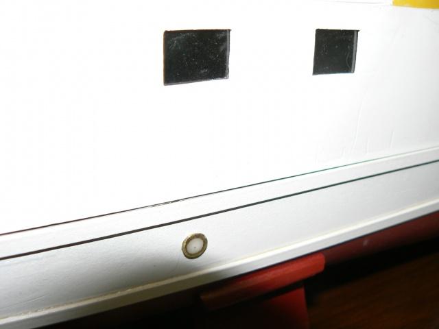 Paquebot La Vendée (scratch RC) de Daniel S le Vendéen 846826P1150815