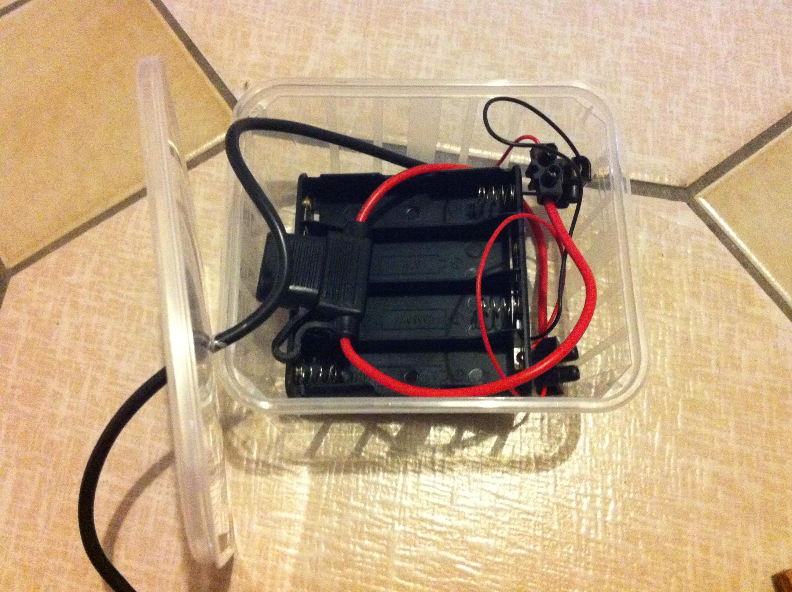 batterie pour echo sondeur + achat sondeur - Page 2 847009IMG1199