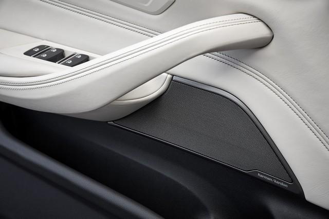 La nouvelle BMW Série 5 Berline. Plus légère, plus dynamique, plus sobre et entièrement interconnectée 847165P90237263highResthenewbmw5series