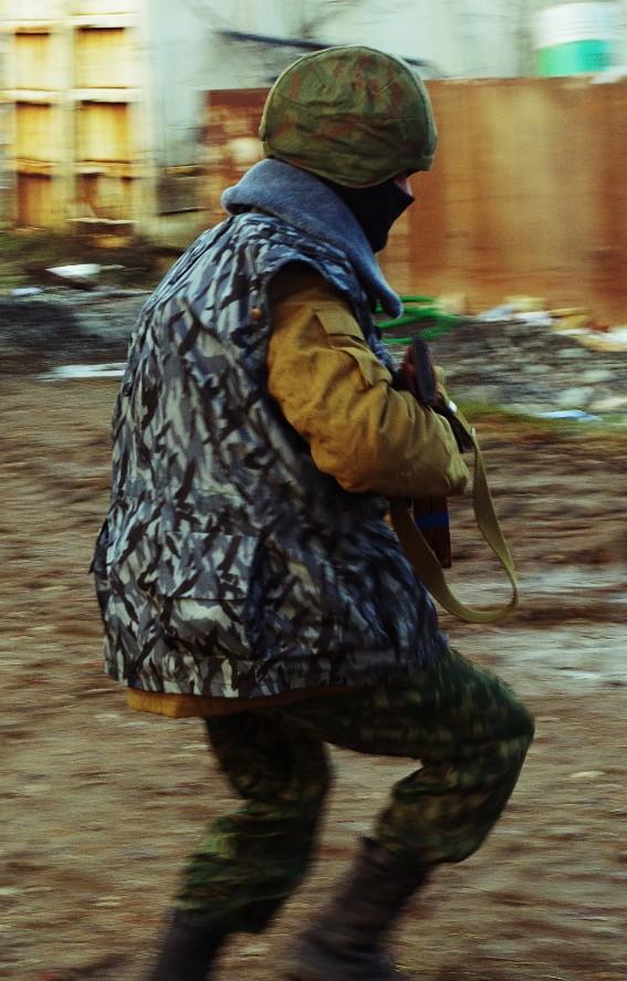 Soldat du MVD, 1st Chechnya conflict 84719120131222184450