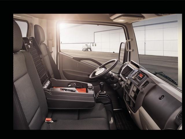 Le Nissan NT400 Cabstar Arrive 84772211606015