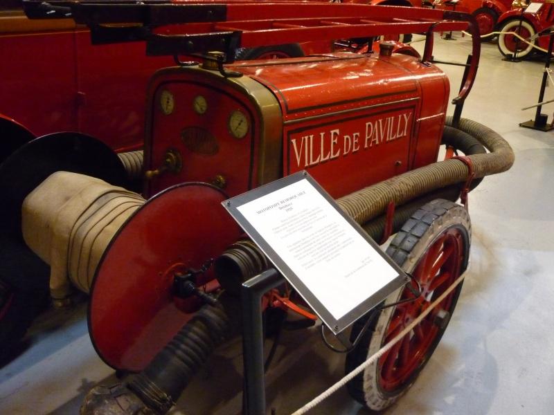 Musée des pompiers de MONTVILLE (76) 848518AGLICORNEROUEN2011095