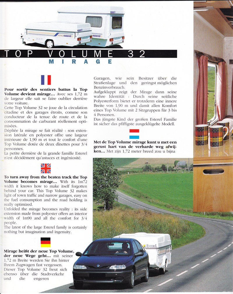 Esterel 1997 Top Volume 848706IMG0008