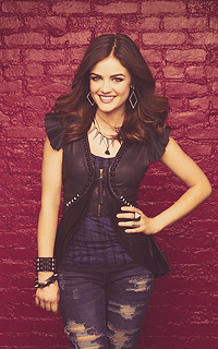 Silver O. McBright - Page 2 848850LucyHale27