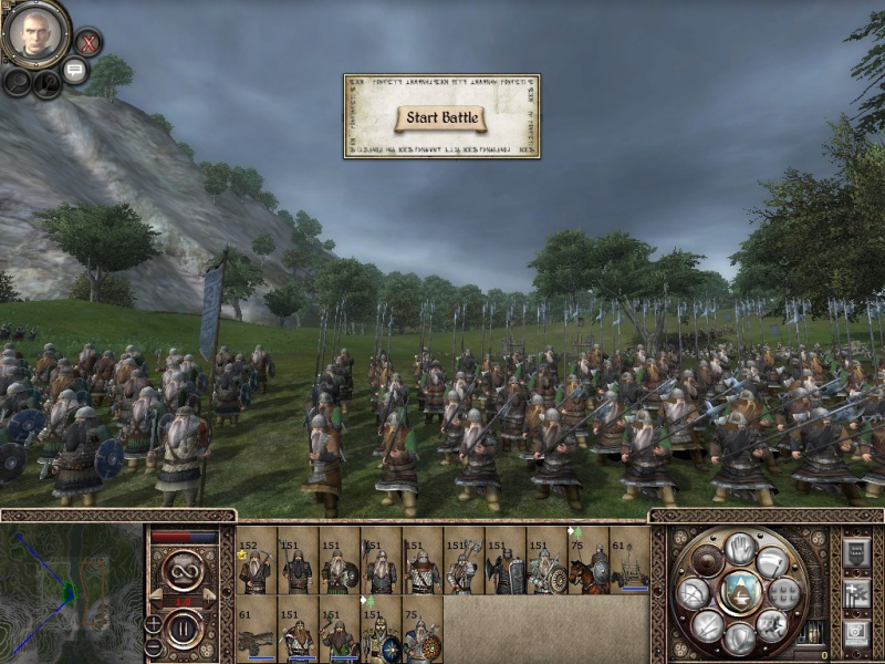 Medieval Total War :The Third Age 8488652014010200007